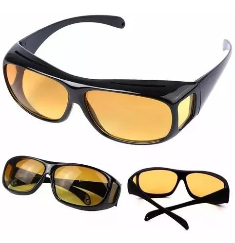 Frete Gratis! Oculos Dirigir A Noite De Sobrepor No Brasil!