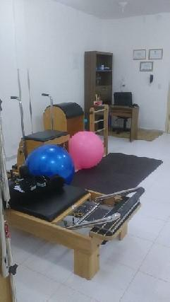 Inspfisio - fisioterapia e pilates