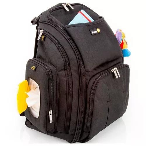 Mochila multifuncional - back pack - safety 1st