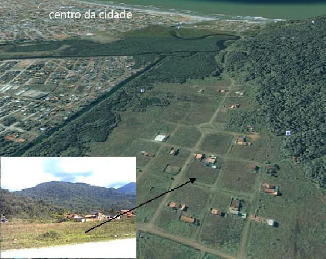 Peruíbe terreno litoral sul sp