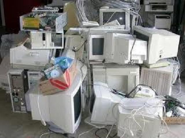 Sucata de informatica e celulares