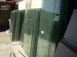 Vidros temperados 6mm //11 2805-0137 / 9 7201-8257