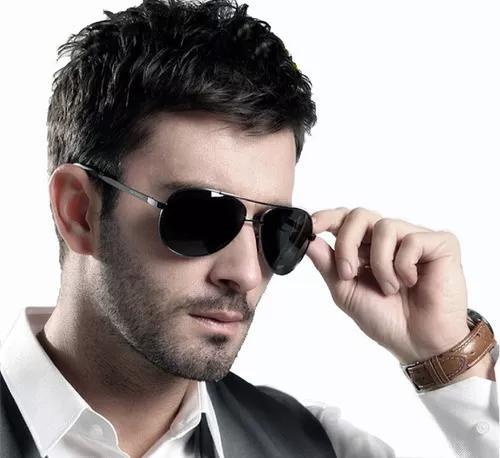 985ba604d5 Oculos sol masculino aviador 【 REBAIXAS Agosto 】 | Clasf