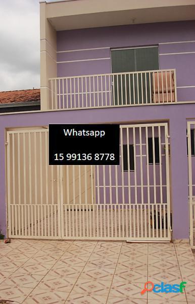 Casa em sorocaba - éden por 1,000 para alugar