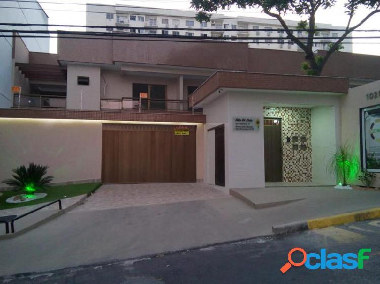 Casa de vila em niterói - fonseca por 500 mil à venda