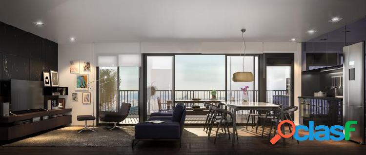 Apartamento com 3 dorms em são paulo - vila olímpia por 1.27 milhões à venda
