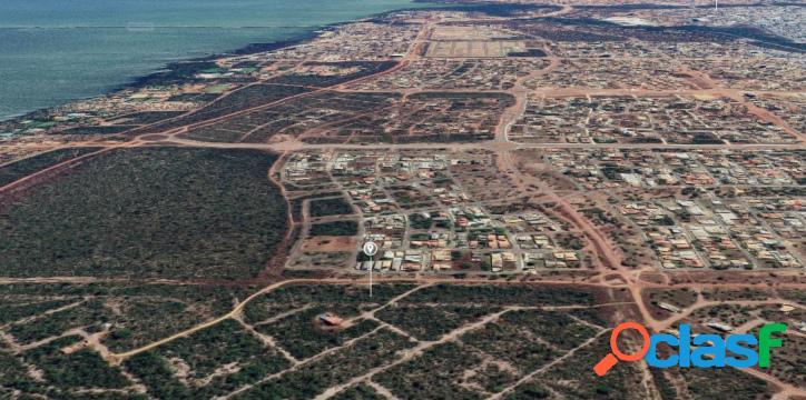 Terreno multifamiliar a venda em Palmas, 2.250m², R$ 219 mil 1