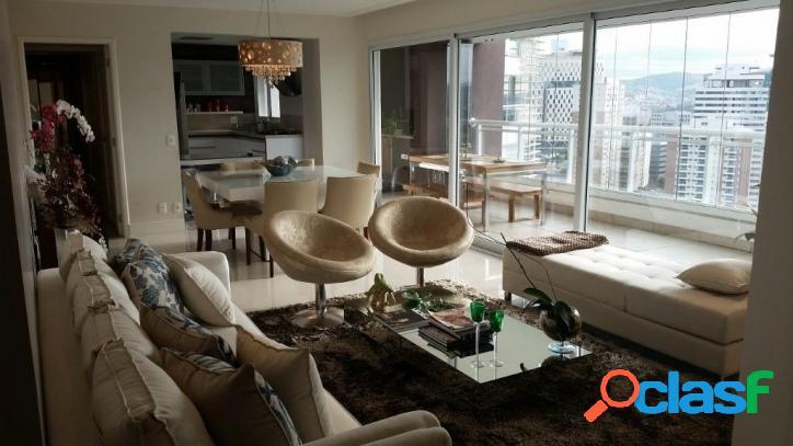 Apartamento Ed. MORE á venda: Alphaville: Vista para o Lago