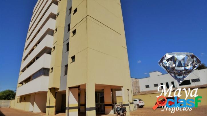 Apartamento 2 suítes, 69 m² na 208 sul, residencial harmony