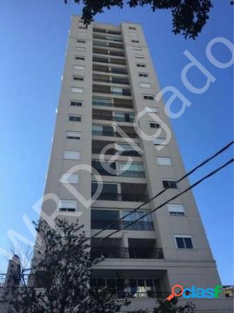 Apartamento com 2 dorms em são paulo - parque da mooca por 600 mil à venda