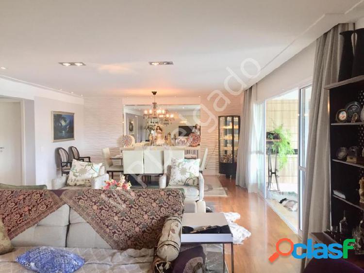 Apartamento com 4 dorms em são paulo - ipiranga por 2.13 milhões à venda
