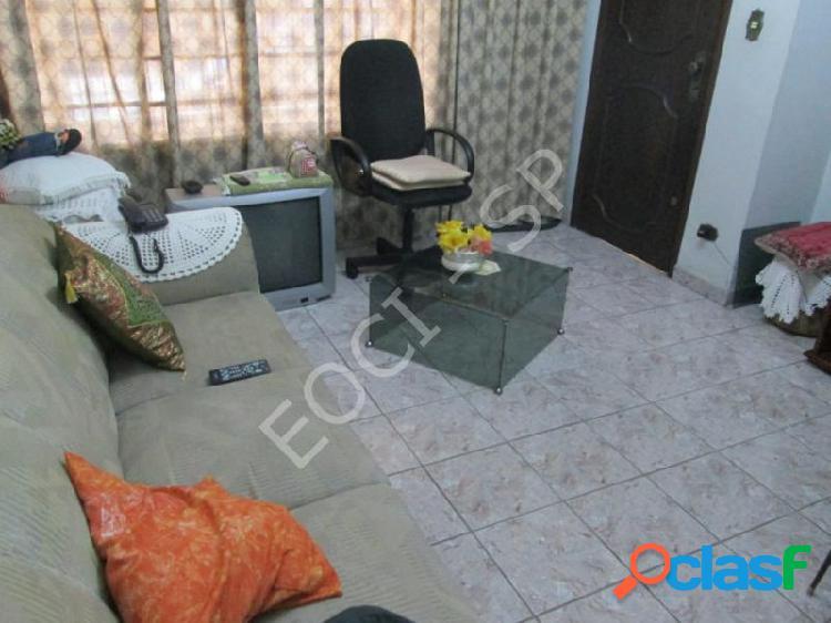 Casa com 2 dorms em são bernardo do campo - assunção por 370 mil à venda