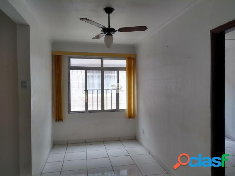 Apartamento com 1 dorms em praia grande - forte por 130 mil para comprar