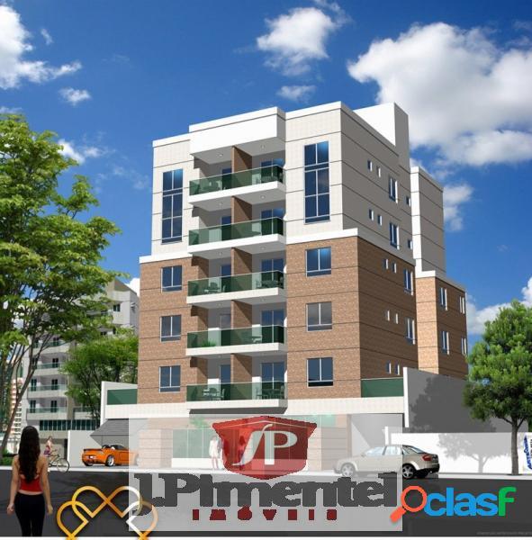Apartamento com 1 dorms em vitória - jardim da penha por 403 mil à venda