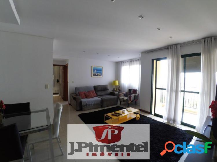 Apartamento com 3 dorms em vitória - barro vermelho por 400 mil à venda