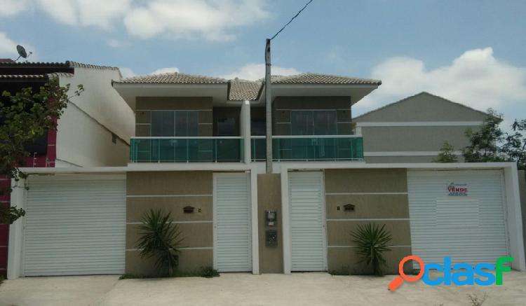 Casa duplex - venda - são pedro da aldeia - rj - jardim de sao pedro