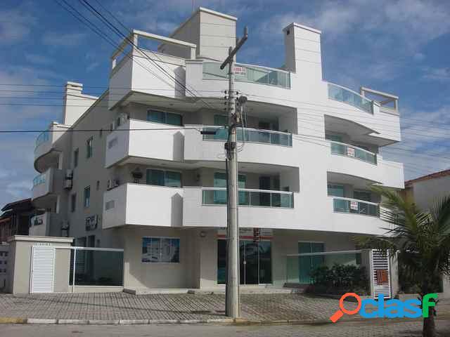 Beira-Mar - Aluguel - Bombinhas - SC - Canto Grande
