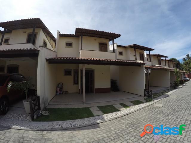 Casa em condomínio - venda - fortaleza - ce - messejana