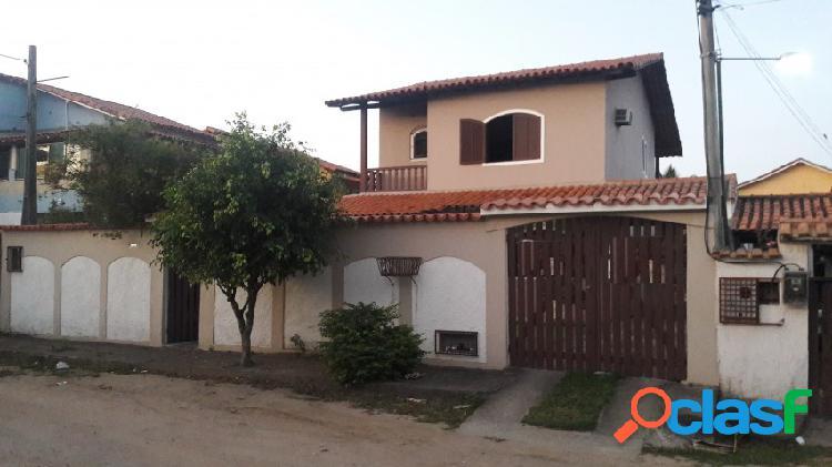 Casa duplex - venda - são pedro da aldeia - rj - porto da aldeia