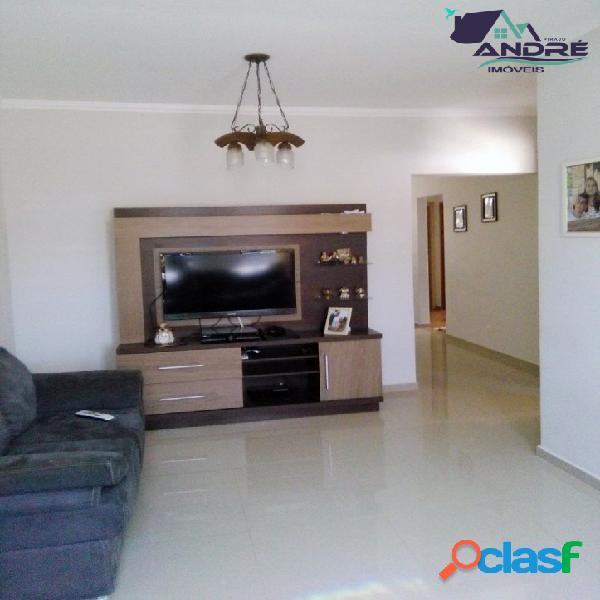 Casa, 3 dormitórios, 145m², no Maria G. da Motta, Piraju. 2