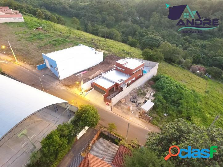 Lotes, 269m², na Vila Maria, Piraju/SP. 1