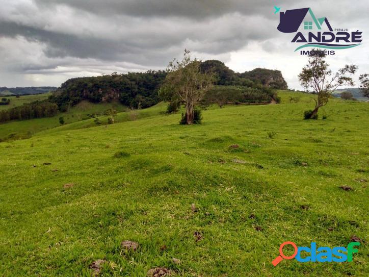 Sitio, 54 alqueires, na região de Piraju/SP