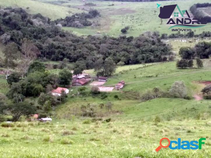 Sitio, 54 alqueires, na região de Piraju/SP 1