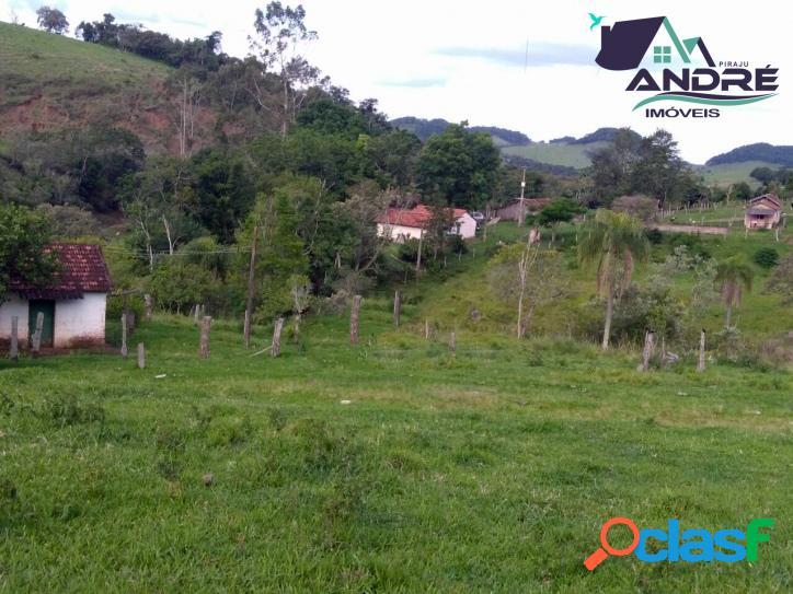 Sitio, 54 alqueires, na região de Piraju/SP 2