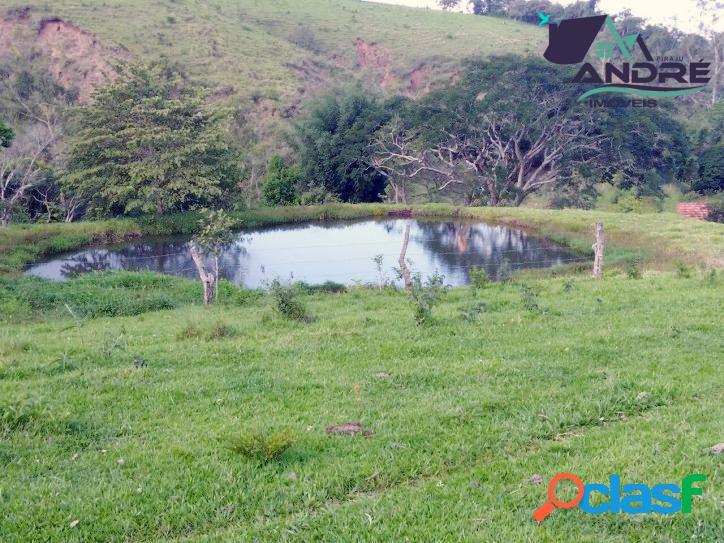 Sitio, 54 alqueires, na região de Piraju/SP 3