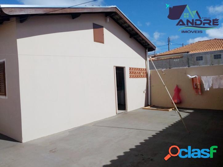 Casa, 3 dormitórios, 78m², no Jardim Ana Carolina II, Piraju/SP 3