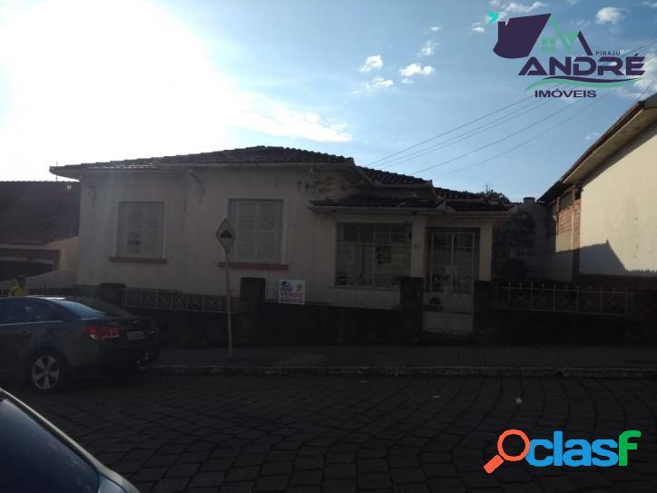 Casa, 4 dormitórios, 273m², no Centro, Piraju/SP. 1