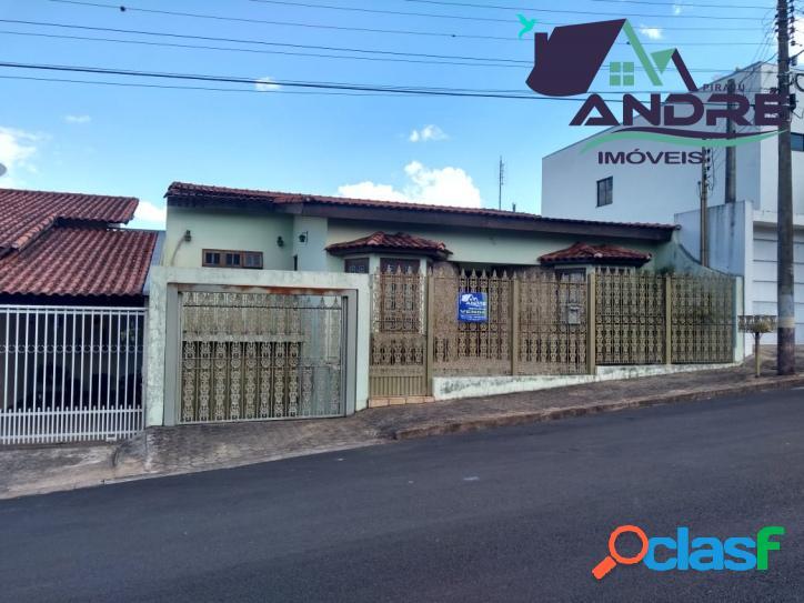 Casa, 3 dormitórios, 190,29m², no Jd São Lourenço, Piraju/SP. 1
