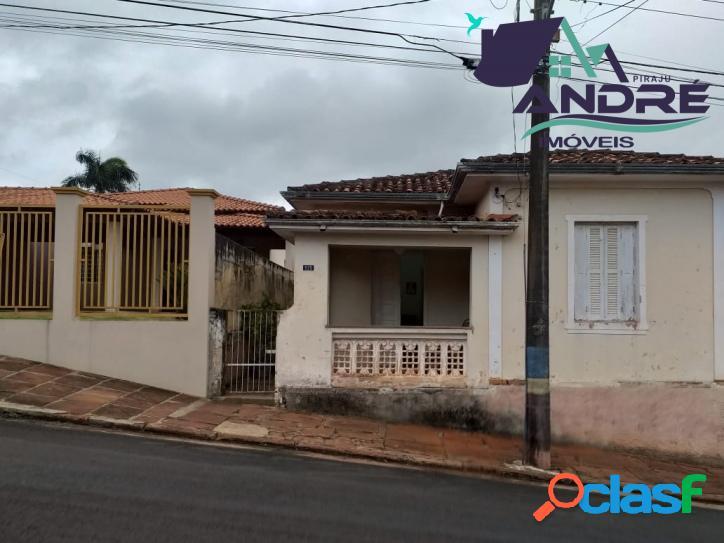 Casa, 3 dormitórios, 85m², no bairro alto, piraju/sp.