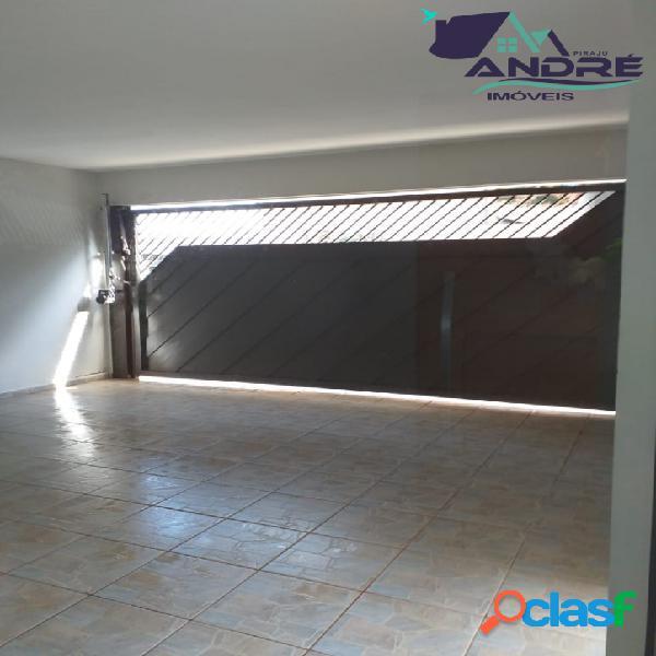 Casa 172m², 3 dormitórios, Piraju /SP. 1