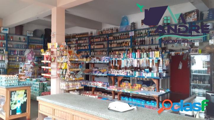 Sobrado e Ponto Comercial, 3 banheiros, 216,60 m², Centro, 1