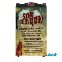 Cervejeira venax 98l digital compressor limited bi