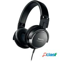 Fone de ouvido headset philips dj sun 2000w
