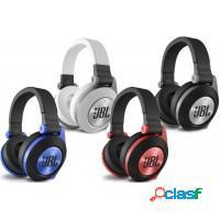 Fone de ouvido headset wireless bluetooth jbl 114d