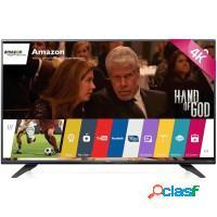 SMART TV 60 LG 4K IPS ULTRA HD HDMI USB CONVERSOR