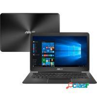 ULTRABOOK ASUS CORE I5 8GB RAM SSD 128GB TELA 13 W