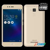 Smartphone asus zenfone tela hd 5.2 cam 13mpx 16gb