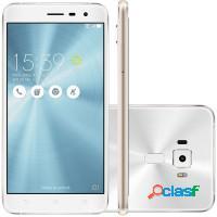 Smartphone asus zenfone tela hd 5.5 cam 16mpx 64gb