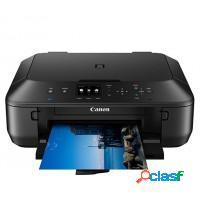 Impressora multifuncional canon wifi usb função