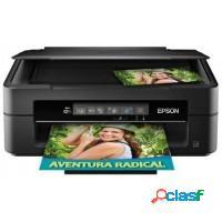 Impressora multifuncional epson color wifi usb cop