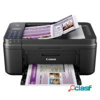 Impressora multifuncional wifi canon usb copiadora
