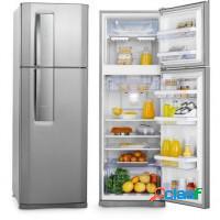 Refrigerador electrolux inox frost free 2 portas 3