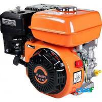 Motor 4 tempos estacionário à gasolina 5.5hp 250