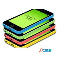 Celular iphone 5c apple 16 gb (refurbished) desblo