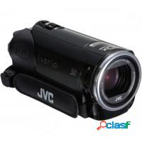 Filmadora jvc full hd zoom optico 40x c/ hdmi 1920