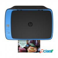 Impressora multifuncional hp color usb wifi copiad